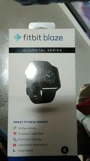 Fitbit Blaze (S) for Sale in Las Vegas, NV