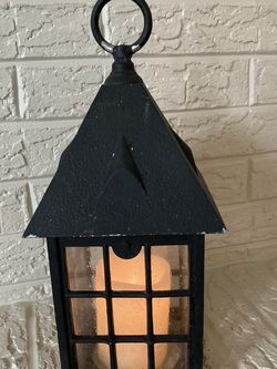 Candle Lantern for Sale in Washington,  IL