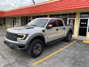 Ford F-150 svt raptor for Sale in Hialeah, FL