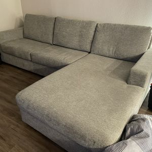 Gray Sectional for Sale in Tigard, OR
