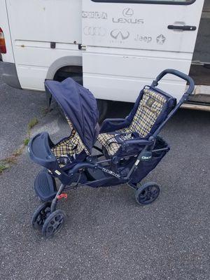 Double Stroller for Sale in Rockmart, GA