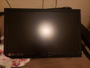 "Sharp 45"" tv for Sale in St. Petersburg, FL"