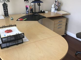 Desk Set for Sale in Los Angeles,  CA
