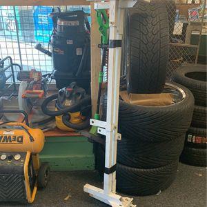 Aluminum Ladders Racks For A Van for Sale in Hampton, VA