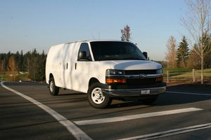 Chevy express for Sale in Auburn, WA