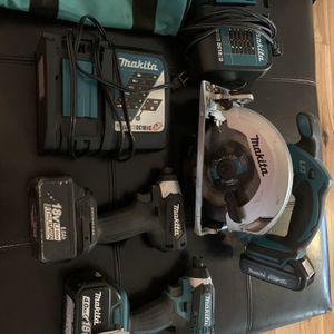 Makita Tools for Sale in Parlier, CA