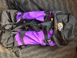 Alpine Lowe Travel Backpack for Sale in Chicago, IL