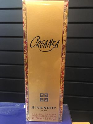 Organza Ladies Perfume / Original / Brand new for Sale in Annandale, VA