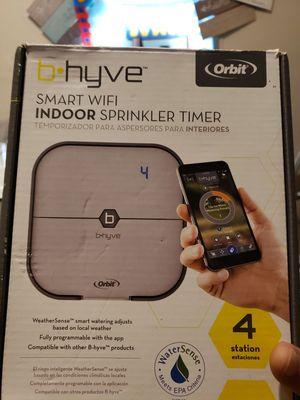 Sprinkler timer for Sale in Dinuba, CA