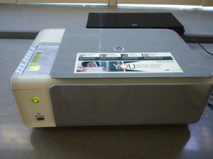 HP Printer all in 1. 2 available tested first for Sale in Chino Hills, CA