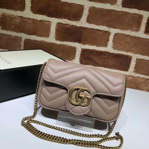 Gucci Mini Marmont Genuine Leather for Sale in Elk Grove Village, IL