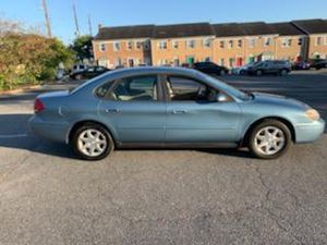 2006 FORD TAURUS LOW MILES for Sale in Morningside, MD