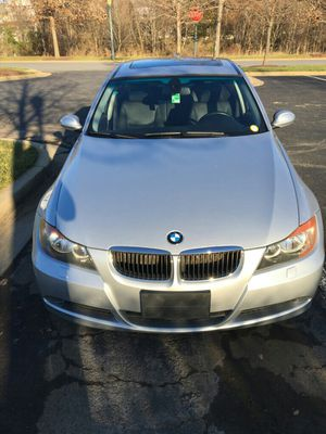 BMW Three-series luxury sedan for sale. for Sale in Gaithersburg, MD