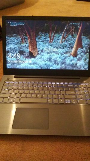 Lenovo V330 15IKB for Sale in Porterville, CA
