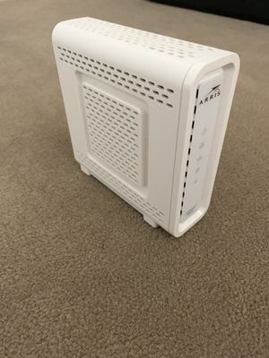 Arris SB6141 Modem for Sale in Portland, OR