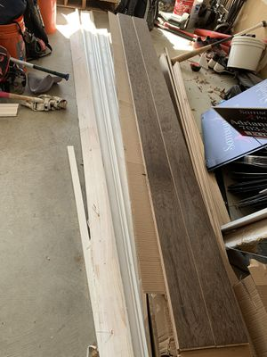 "Free 5"" crown molding for Sale in Oakton, VA"