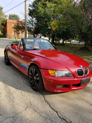 Bmw 1996 for Sale in Chicago, IL