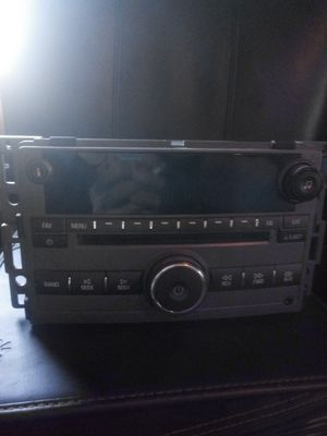 07-08 chevrolet HHR radio cd aux player for Sale in Kansas City, MO