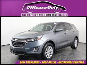 2018 Chevrolet Equinox for Sale in Orlando, FL