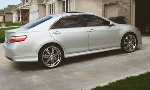 2007 Toyota Camry Clean interior for Sale in Anchorage, AK