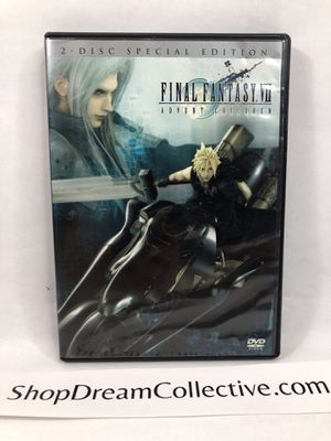 Advent Children DVD for Sale in Germantown, MD