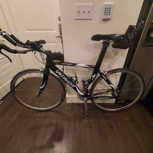 Specialized Transition Elite Triathlon Road Bike for Sale in Denver, CO
