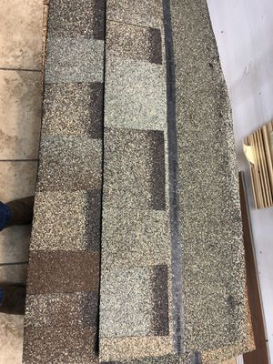 BGrade Shinges for Sale in Fort Worth, TX
