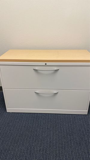 Filing cabinet for Sale in Fairfield, CA