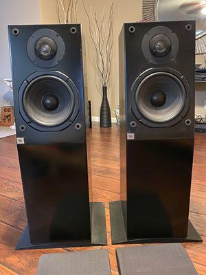 JBL L3 Floor Standing Speakers for Sale in Glendora, CA