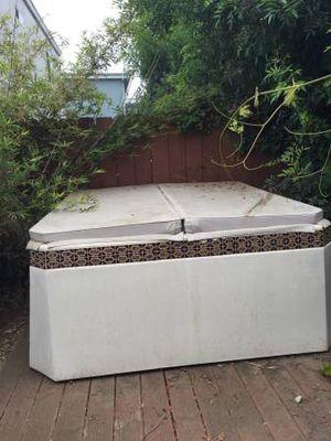 Hot Tub for Sale in Encinitas, CA