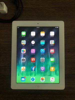 Ipad 16gb second generation excellent condition *wifi only* for Sale in Tarpon Springs, FL