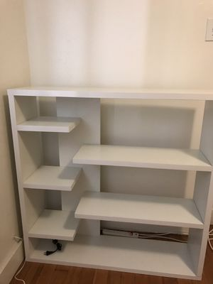 Target Bookshelf/console for Sale in Los Angeles, CA