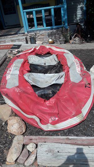 Rikin Hopi Arrowhead Whitewater raft for Sale in Colorado Springs, CO