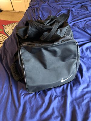 Nike Duffle Bag for Sale in Silver Spring, MD