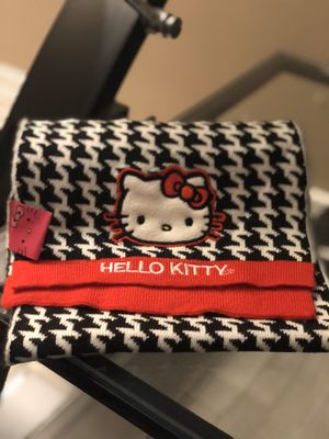 Hello Kitty scarf (new) for Sale in Lawndale, CA