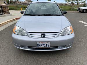 Honda Civic for Sale in Sacramento, CA