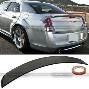 11-19 Chrysler 300 Factory OE Style Unpainted Trunk Lip Spoiler Rear Wing for Sale in Pomona, CA