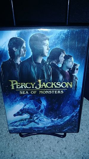 Pearcy jackson dvd for Sale in Yakima, WA