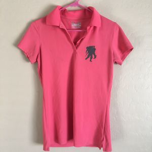 Heat Gear 'Wounded Warrior Project' Polo for Sale in Mesa, AZ
