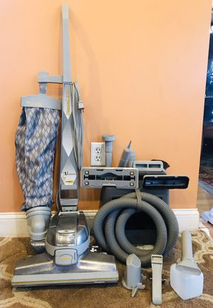 Kirby Diamond Vacuum Cleaner W/attachments for Sale in Raymond, NH