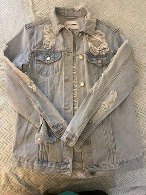 Jacket Fashion Nova for Sale in Hollywood, FL