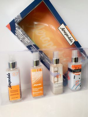 Aeropostale Fragrance Spray Collection Men for Sale in Pembroke Pines, FL