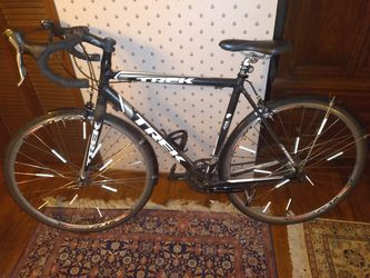 TREK STREET BICYCLE for Sale in Mercer Island,  WA
