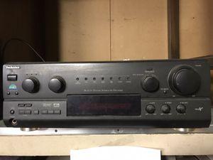 Technics Stereo Receiver model SA-DX940 for Sale in San Jose, CA