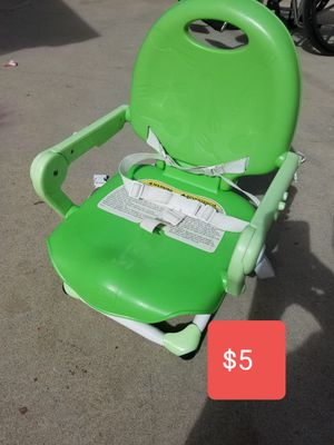 High chair for Sale in Lakewood, CA