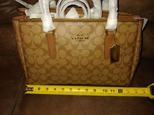 New Coach purse for Sale in Silver Spring, MD