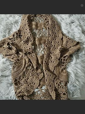 Brown cardigan for Sale in Fremont, CA