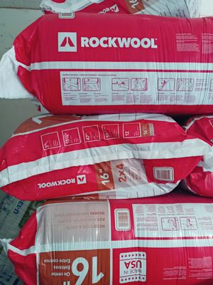 Rockwool soundproof for 2x4 stud for Sale in Montebello, CA