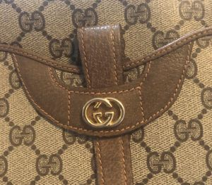 Authentic vintage Gucci handbag for Sale in Portland, OR