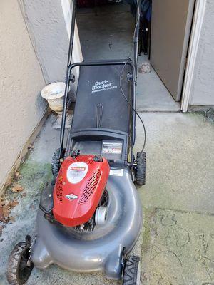 Lawn mower for Sale in Rocklin, CA